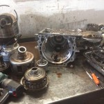 04 Chevy Tahoe Transmission Service