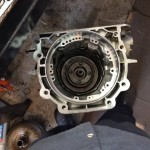 Transmission repair and rebuild