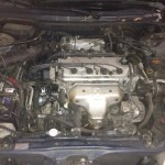 98 Honda Transmission Service Before