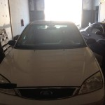 Ford Focus Transmission repair