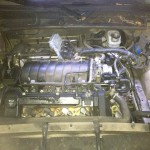 Northstar Transmission repair