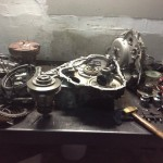 Saturn CVT Transmission repair