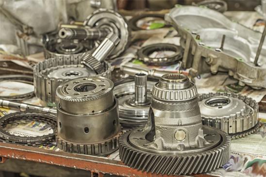 Transmission Rebuild - Alpha Transmission Service | Auto ...